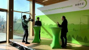 Ofenforum.digital zeigt Innovationen zur Emissionsminderung
